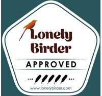 Lonely Birder & Molino del Canto